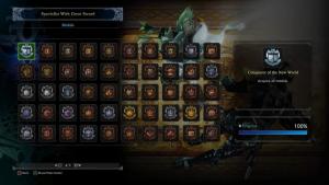 Monster Hunter: World Medals